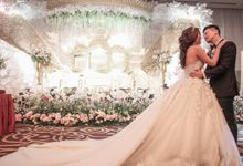Rico & Fina Wedding by KEYS Entertainment