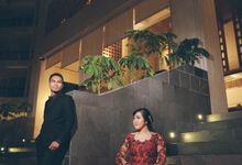 Muthe & Fikri by DvD ArT STUDIO