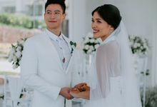 Wiwaha Chapel Wedding by Hilton Bali Resort