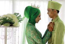 Wedding by Rezamotography