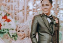 Wedding Roni & Dian by herophotography_kudus