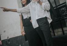 Prewedding Ririn by Capture Your Moments