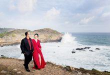 MARTHA & ANGGONO PREWEDDING by ALEGRE Photo & Cinema