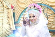 Wedding Risa & Arief by TriAngle.Pict
