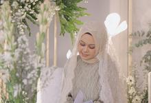 Irly Divya (Siraman + Pengajian) by Tianita Wedding