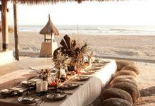 CHERIE CHERIE EVENT by Mano Beach House
