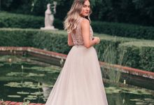 Bespoke Bridal Gowns by Elizabeth Grace Couture