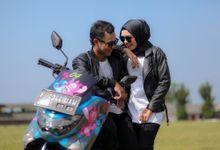 Prewedding D & R by Starjaya wedding photography