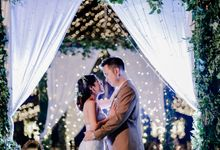 Rosaline and Pauls Wedding by Thepotomoto Photography