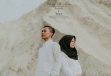 Preweding Indra & Maya by Framemax Pictures
