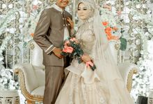Wedding package NEW NORMAL ( photo & video ) by herophotography_kudus