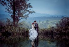 The Prewedding by Siliwangi Art Photography