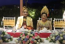 Martha & Diah by Golden Tulip Bay View Hotel & Convention - Bali