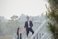 Arvin & Annice Love Story by PhiPhotography