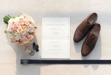 Vico Wedding by Smiths Brothers