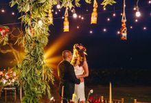 Albert And Phebe Wedding by Bali Wonderful Decor