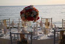Outdoor Wedding Venue - Beach by Sheraton Senggigi Beach Resort