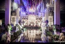 Pullman Hotel Jakarta Central Park 2021.06.05 by White Pearl Decoration