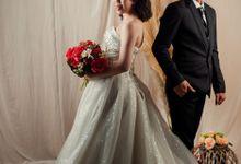 Prewedding of Ribka-Taufan at Alissha by Alissha Bride