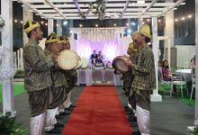 Cinematic Wedding Video by Rajacontent Studio