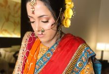 Dreamy Wedding Diaries by Renuka Krishna