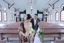 Wedding Andrew & Anita by Yohan Production