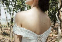 Premiere Gown 2 by Alissha Bride