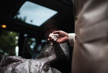 The Wedding of Afika Reto by Arisma Event Management