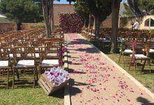 Wedding by Destination Weddings & Events
