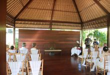 Wedding Finithia & Vincent by Sudamala Resorts