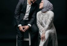 Vinda & Okie Pre-Wedding by Speculo Weddings