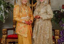 Special Wedding Ayu Dan Darma by My Aira Photo