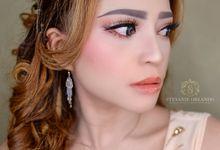 Makeup for Tyara Barbie (29 Sep 2018) by StevOrlando.makeup