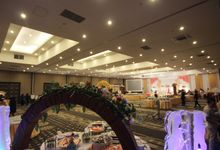 Ballroom by Hotel Olive