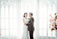 Prewedding Selly & Doddy by Toms up photography