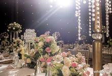DoubleTree by Hilton 2021.06.12 by White Pearl Decoration