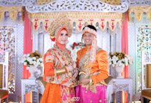 Wedding Cinema of Mia & Ari by Aisyah Production