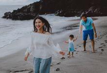 Family Shot by Alfian