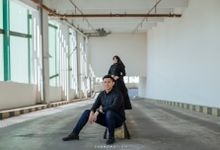 Pre-wedding Ayu & Dwi by Chandmotion