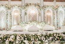 The Westin Jakarta Java Ballroom 2021.06.06 by White Pearl Decoration
