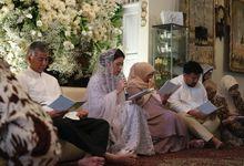 Home Wedding Raisa by APH Soundlab