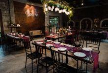 Rustic and Regal Themed Wedding by Spacio Caliraya Events Venue