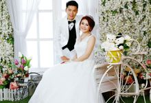Prewedding Toni & Sianti by CUCU FOTO BRIDAL