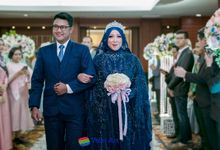 Wedding Tarry & Rama by Video Art