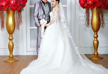 Prewedding Michael & Novita by CUCU FOTO BRIDAL