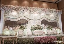 Intercontinental Pondok Indah 2020..07.30 by White Pearl Decoration