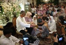 Home Wedding Raisa by APH Soundlab