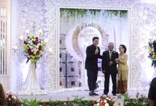 Chris & Three Goden Wedding Anniversary by STIVEN PATRAS