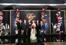 Dion & Florentin Wedding by KEYS Entertainment