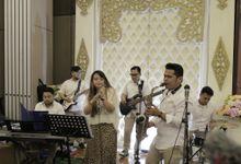 Labanos Perform 21 Dec 2019 by Labanos Entertainment